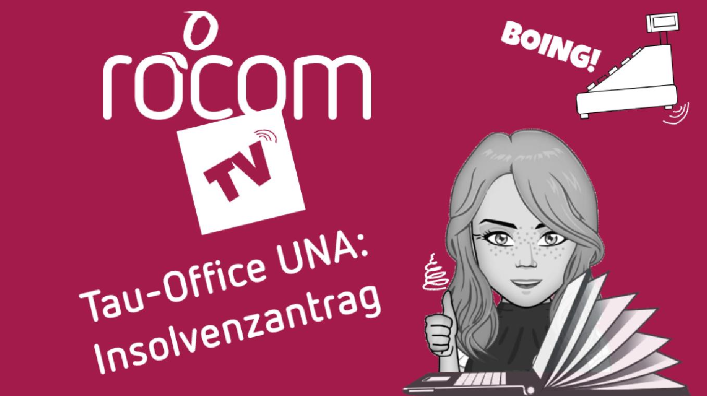 Video Insolvenzantrag erstellen, Tau-Office UNA, Video schuldnerberatungs-Software